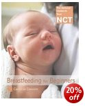 Cover of NCT: Breastfeeding for Beginners