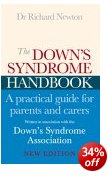Cover of The Down's syndrome Handbook