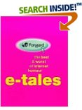 Cover of E-tales: The Best (and Worst) of Internet Humour