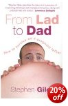 Cover of From Lad to Dad: How to Survive as a Pregnant Father