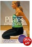 Cover of Pilates In Pregnancy