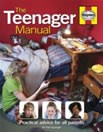 The Teenager Manual: Practical Advice for all Parents