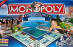 Cover of Bournemouth & Poole Monopoly